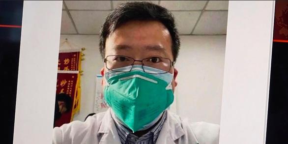 Trung Quốc truy tặng liệt sĩ cho bác sĩ Lý Văn Lượng - Ảnh 1.