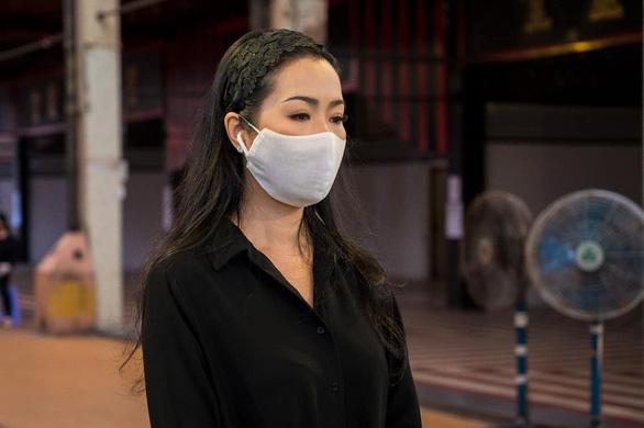 Phùng Ngọc Huy tuyên bố sẽ làm mọi thứ để nhận nuôi con Mai Phương, nghệ sĩ ủng hộ - Ảnh 2.