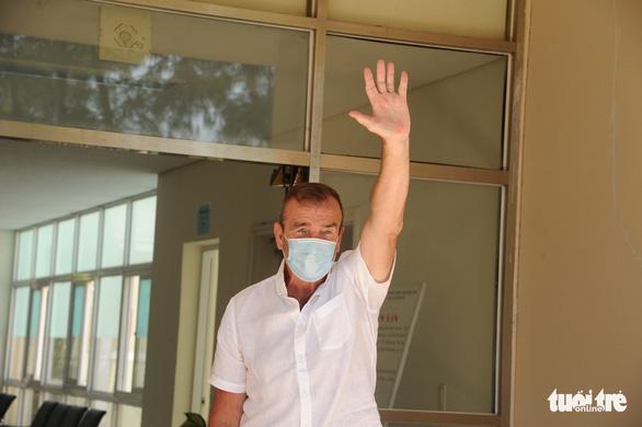 23 bệnh nhân COVID-19 đã âm tính từ 2 lần trở lên - Ảnh 1.