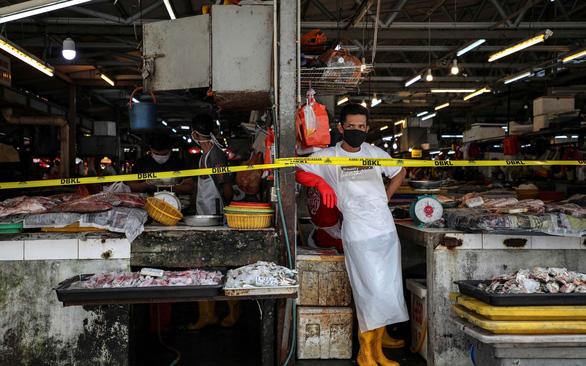 Đông Nam Á: Nhiều nước tiếp tục có người tử vong - Ảnh 1.