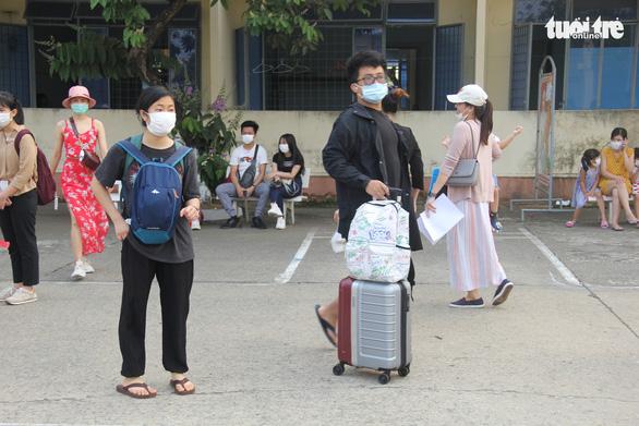 Trả phí cách ly ở Đà Nẵng 120.000 đồng/ngày, Hải Phòng chỉ 75.000 - Ảnh 1.