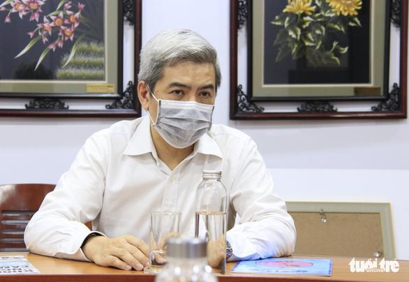 URC Việt Nam góp 1 tỉ đồng Cùng Tuổi Trẻ chống dịch COVID-19 - Ảnh 2.