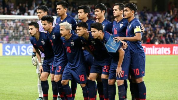 Thái Lan có thể không đưa tuyển quốc gia dự AFF Cup, VFF nói gì? - Ảnh 1.