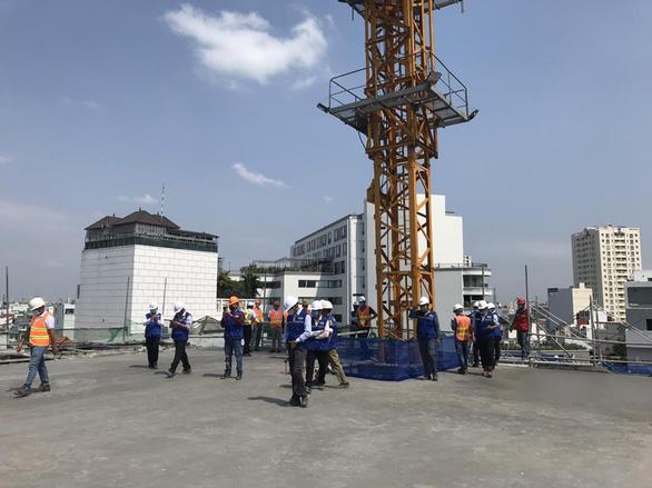 Tháng 6-2020 Bcons đưa vào khai thác tòa nhà văn phòng Bcons Tower II - Ảnh 2.