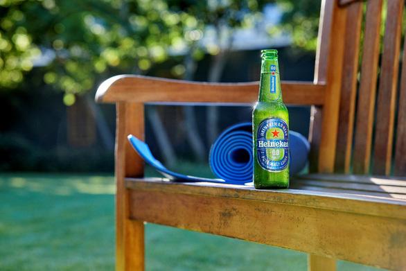 Bí quyết đằng sau hương vị bia không cồn Heineken® 0.0 - Ảnh 3.