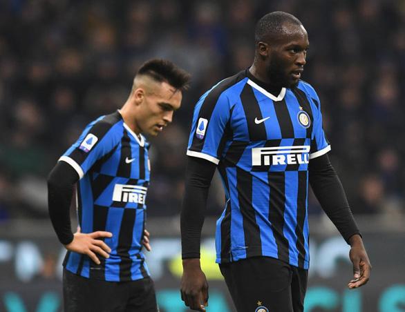 19 trên 20 đội Serie A đồng ý cắt giảm hơn 30% lương cầu thủ - Ảnh 1.