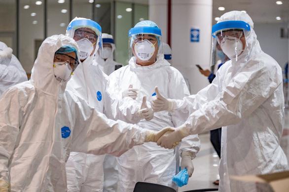 Dịch COVID-19 sáng 4-5: Thế giới hơn 3,5 triệu ca nhiễm, Việt Nam vẫn 0 ca mới - Ảnh 2.