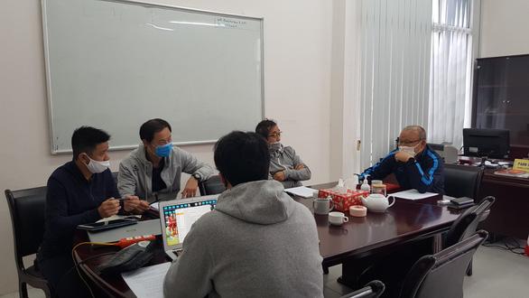 HLV Park Hang Seo: Tôi đang chuẩn bị chiến thuật mới cho đội tuyển Việt Nam - Ảnh 3.