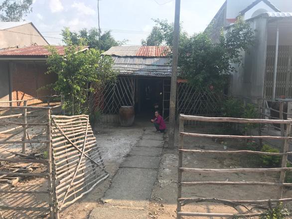 Ngôi làng bền vững - Kỳ 1: Những phận đời khốn khó ở Hưng Thạnh - Ảnh 7.