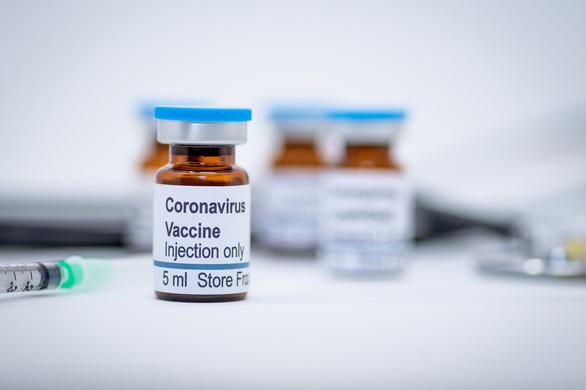 Văcxin ngừa corona được Quỹ Bill & Melinda Gates ủng hộ bắt đầu thử nghiệm lâm sàng - Ảnh 1.