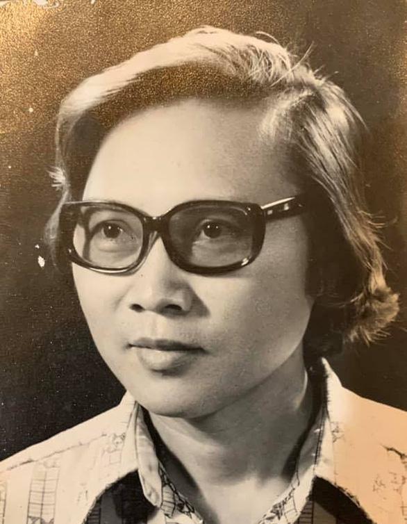 Nghệ sĩ Phạm Ngọc Hướng - cha của ca sĩ Khánh Linh và nhạc sĩ Ngọc Châu - qua đời - Ảnh 2.