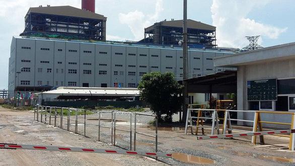 Hàng loạt sai phạm tại dự án Nhà máy Nhiệt điện Thái Bình 2 - Ảnh 1.