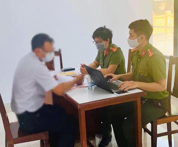 Bị xử lý vì xuyên tạc thông tin về 2 công an Đà Nẵng hi sinh - Ảnh 1.