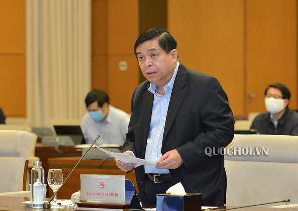 Ủy ban Thường vụ Quốc hội họp bất thường xem xét gói 62.000 tỉ hỗ trợ 20 triệu người - Ảnh 2.
