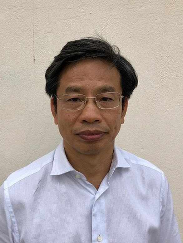 Bắt nguyên tổng giám đốc Tổng công ty Dầu Việt Nam - Ảnh 1.