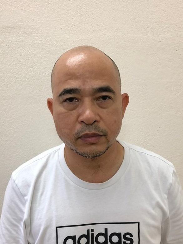 Bắt nguyên tổng giám đốc Tổng công ty Dầu Việt Nam - Ảnh 2.