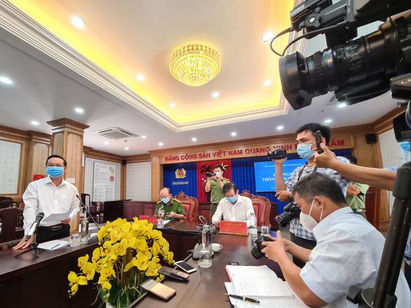 Lãnh đạo doanh nghiệp bị khởi tố: Nợ câu trả lời về trách nhiệm của Tỉnh ủy Bình Dương - Ảnh 2.