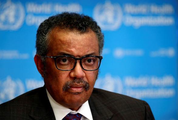 Tổng giám đốc WHO: Chính trị hóa dịch bệnh chỉ khiến thêm nhiều người chết - Ảnh 1.
