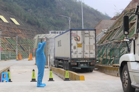 Bộ Nông nghiệp đề nghị Trung Quốc tạo thuận lợi cho xuất khẩu nông sản - Ảnh 1.