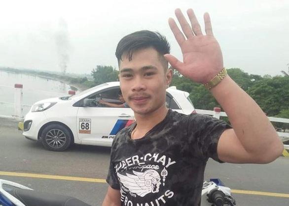 Một du học sinh Lào nhảy xuống sông Rào Cái cứu người - Ảnh 1.