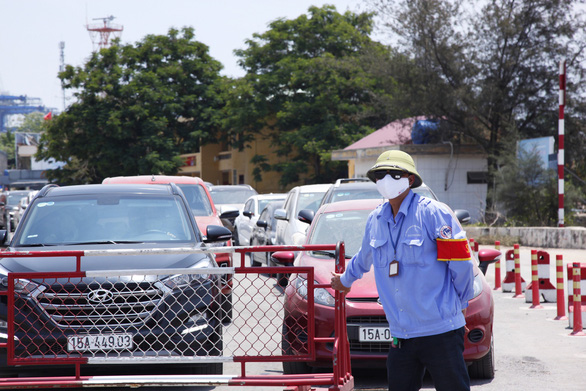 Quảng Ninh mở cửa du lịch từ trưa 1-5 - Ảnh 3.