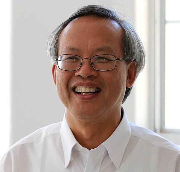 Giáo sư người Việt làm lãnh đạo Hiệp hội Nghiên cứu châu Á - Ảnh 1.