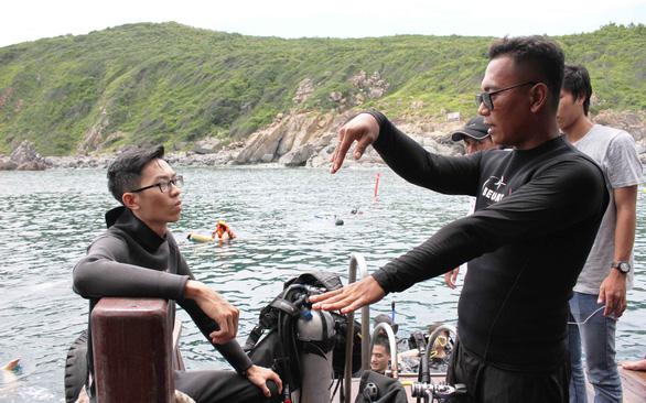 Du lịch biển đảo Nha Trang: Sẽ trở lại ấn tượng - Ảnh 1.