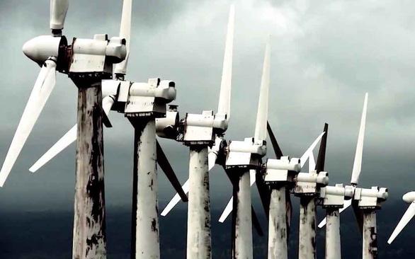Sự thật nào đằng sau năng lượng xanh? - Ảnh 2.