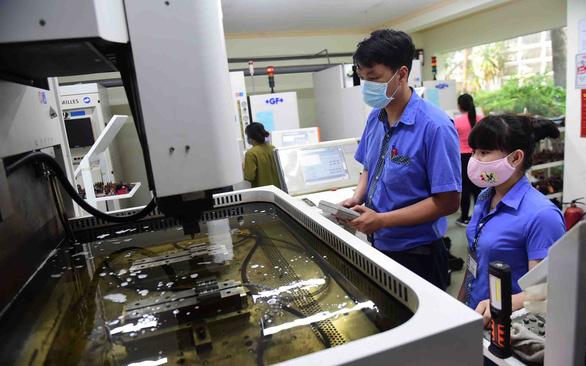 Cơ hội trăm năm có một cho doanh nghiệp Việt - Ảnh 1.