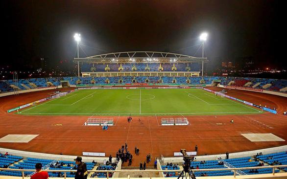 AFF Cup 2020: Mỹ Đình vẫn là sân nhà của tuyển Việt Nam - Ảnh 1.