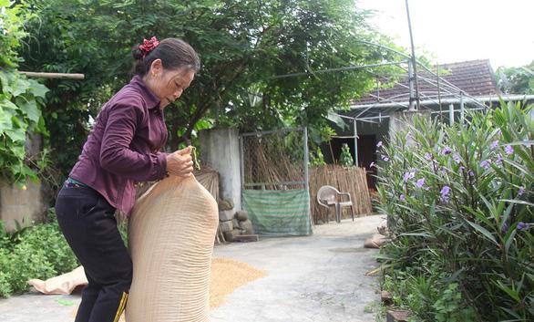 Hộ nghèo Hà Tĩnh xin không nhận trợ cấp để chia sẻ với Chính phủ lúc khó khăn - Ảnh 2.