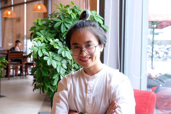 Hương Cao - thủ lĩnh của dự án phòng chống xâm hại - Ảnh 1.