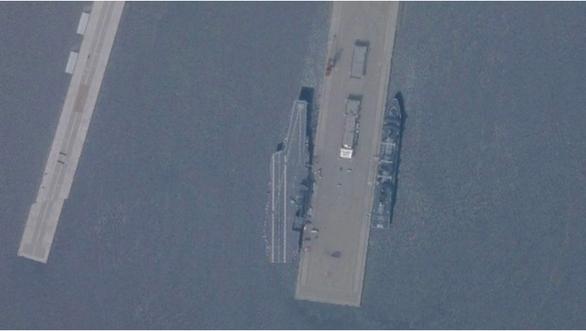 Máy bay Mỹ qua các vùng biển gần Trung Quốc nhiều gấp 3 lần năm 2019 - Ảnh 2.