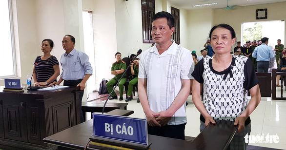 Hủy án sơ thẩm, kiến nghị khởi tố vụ Đường Nhuệ chiếm đóng Công ty Lâm Quyết - Ảnh 2.