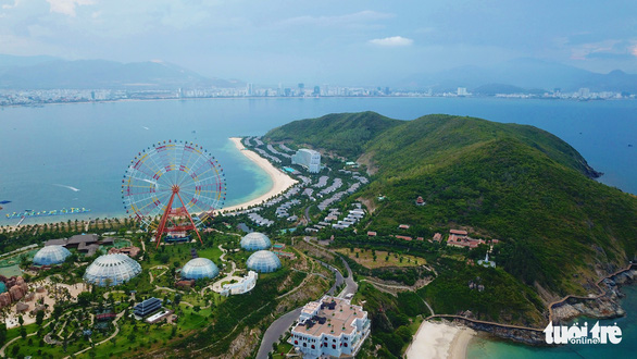 Tuổi Trẻ mở diễn đàn du lịch Ấn tượng Việt Nam - Ảnh 1.
