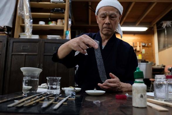 Nhật tạo ra giấy mỏng nhất thế giới nhưng không viết được, giấy đó làm gì? - Ảnh 3.