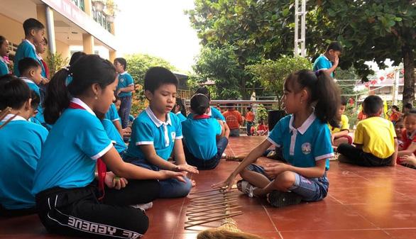 Học sinh tiểu học có thể học vượt lớp - Ảnh 1.