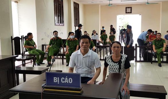 Đường Nhuệ được triệu tập ra tòa, ngồi phòng riêng - Ảnh 1.