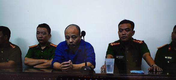 Đường Nhuệ được triệu tập ra tòa, ngồi phòng riêng - Ảnh 2.
