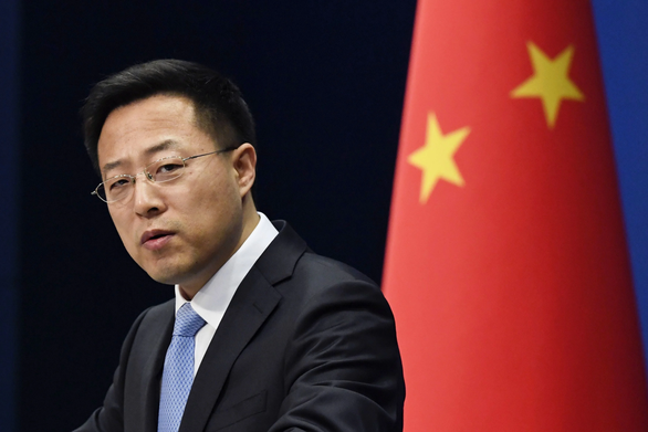 Trung Quốc dẫn lịch sử Mỹ đáp trả gay gắt cáo buộc triệt sản người Duy Ngô Nhĩ - Ảnh 1.