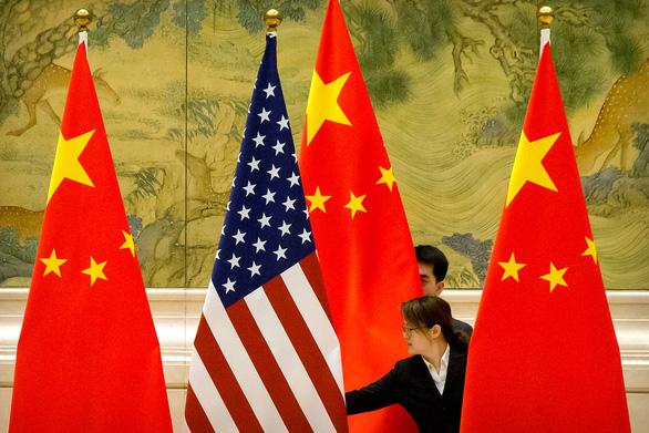 Trung Quốc muốn bẻ kèo giữa chừng, đàm phán lại thỏa thuận thương mại với Mỹ? - Ảnh 1.