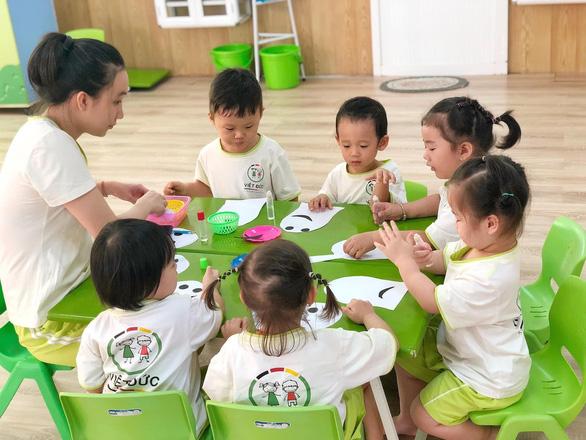 TP.HCM: tạm thời chưa cho trẻ mầm non ăn sáng tại trường - Ảnh 1.