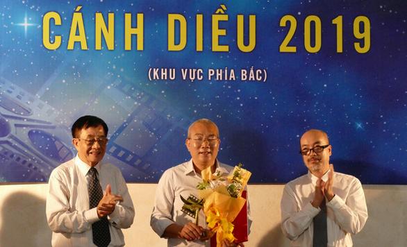 Cát Phượng, Hồng Diễm - hai nữ diễn viên chính xuất sắc nhận giải Cánh diều 2020 - Ảnh 1.