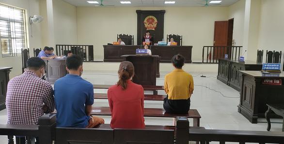 Nhận hối lộ 260 triệu đồng, cựu trưởng Công an TP Thanh Hóa lãnh 24 tháng tù - Ảnh 1.