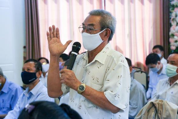 Đại biểu Phan Nguyễn Như Khuê: Công an không thể buông thả, ngầm thỏa hiệp cái xấu - Ảnh 2.