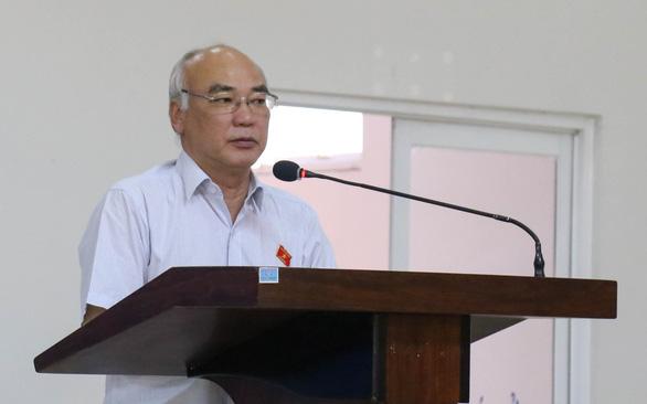 Đại biểu Phan Nguyễn Như Khuê: Công an không thể buông thả, ngầm thỏa hiệp cái xấu - Ảnh 3.