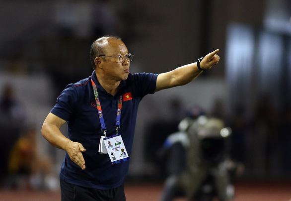 Tuyển Việt Nam nhiều cơ hội tại AFF Cup 2020 vì ít chịu ảnh hưởng của Thai-League? - Ảnh 1.