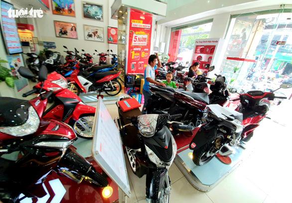 Doanh số lao dốc, Honda tính chuyện rút lắp ráp ôtô tại Việt Nam? - Ảnh 1.