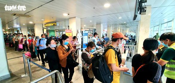 Vietnam Airlines thêm 5 đường bay mới, giá vé 99.000 đồng - Ảnh 1.