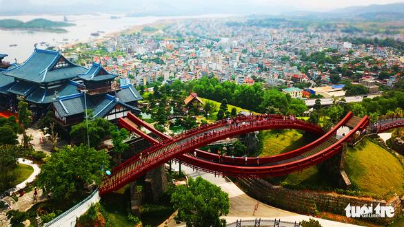 Quảng Ninh lập liên minh, tìm rất nhiều cách mời gọi du khách - Ảnh 3.